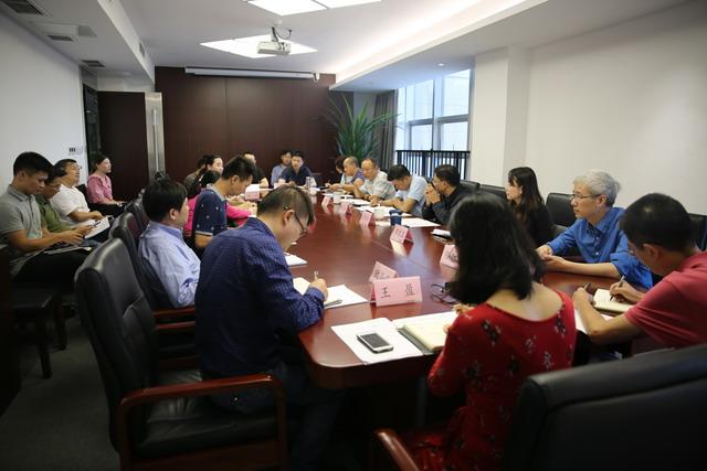 城投置地集团对所属公司开展党建、纪检 及生产经营工作专题调研