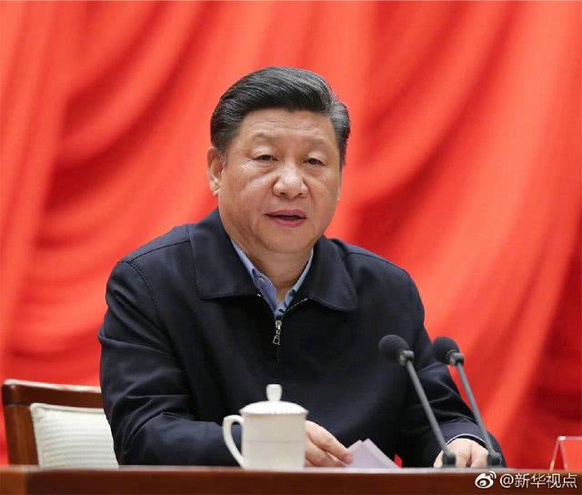 习近平在中央党校中青年干部培训班开班式上发表重要讲话